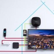 Het tijdperk van de connectiviteit