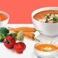 Tijd voor verse soepjes!