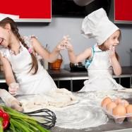 Koken met kinderen: 7 gouden tips