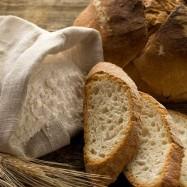 Wat doen met droog brood?