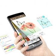 LG G3 – Notre vidéo produit