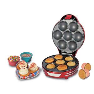 Toestel voor cupcakes