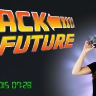 Terug naar Back to the Future II