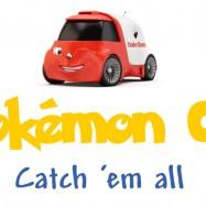 Smartphones voor Pokémon GO