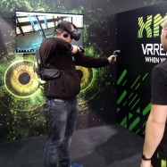 Virtual Reality is hot op de IFA-beurs