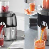 De slowjuicer Juice Expert 3 van Magimix voor jou getest