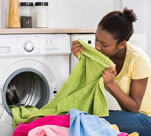 Kleding wassen met afwasmiddel