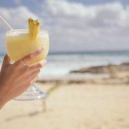 5 délicieuses recettes de cocktails d'été au blender