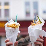 De juiste friteuse kiezen: voor elk wat wils