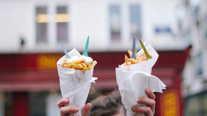 de juiste friteuse kiezen