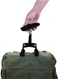 Temium pèse-bagage