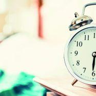 Premiers secours face au stress du matin !