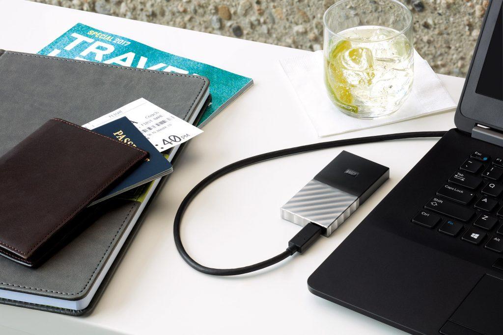 Onmisbaar voor de gadgetfreak - My Passport