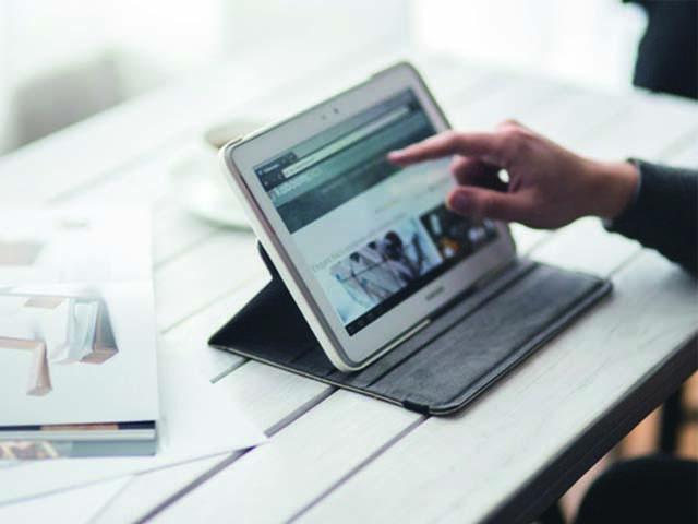 Office 365 is ook handig voor administratieve taken