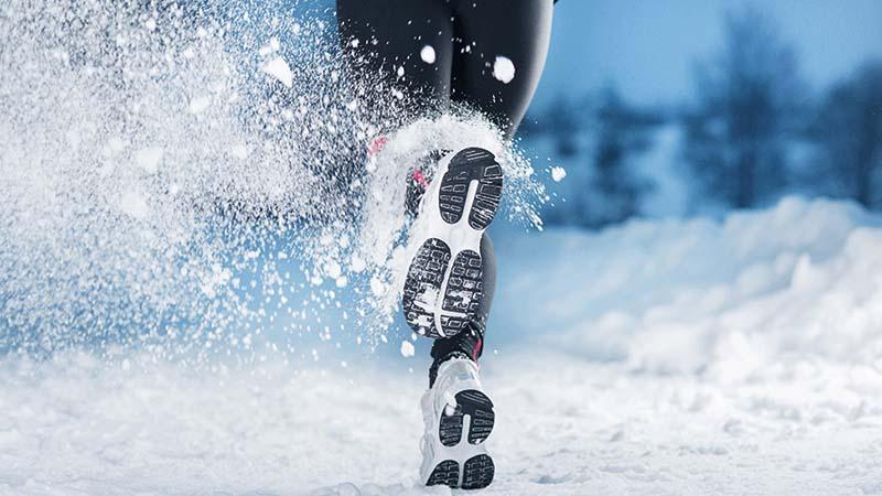 sport, draadloze oortjes, jogging
