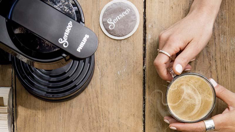 koffiezet, koffiepads, filterkoffie, senseo