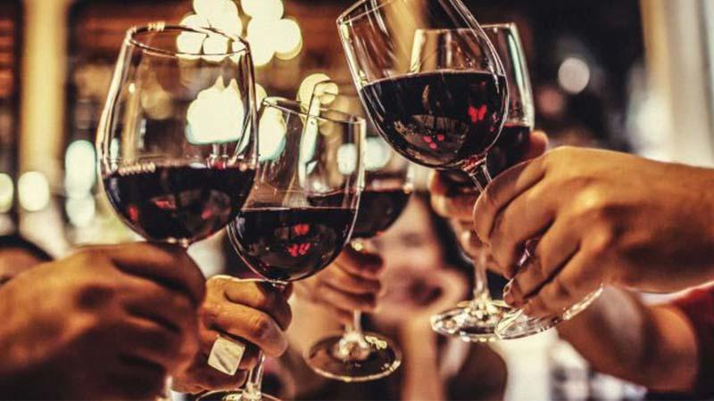 wijn, wijnkoeler