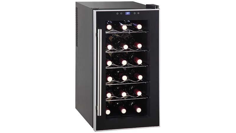 wijnkoeler, millesime