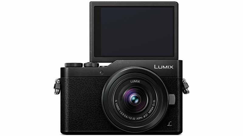 lumix, selfie, lcd, panasonic