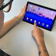 Voor jou getest: de tablet Huawei MediaPad M5