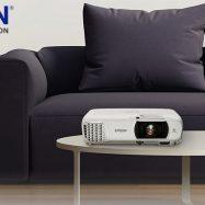 Beamer Epson EH-TW650 voor jou getest