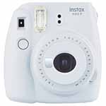 fujifilm, instax, instax mini, mini 9, instant camera, selfiemodus