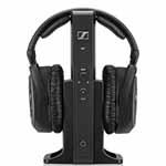 sennheiser, headphone, RS175