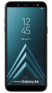 samsung galaxy A6, samsung, smartphone, app pair, dual messenger, track gezondheidsdata, samsung health, bixby personal assistant