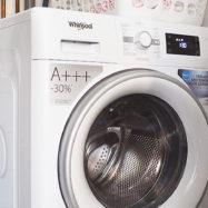 Een wasmachine met stoomfunctie? Ik heb de Whirlpool FreshCare+ voor jou getest