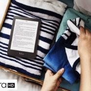Twee weken met Clara, de nieuwe <br>e-reader van Kobo</br>