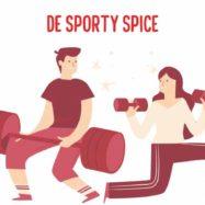 3 geschenkideeën voor de sporty spice