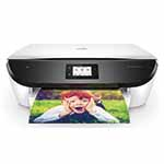 HP, HP Envy 6232 All-in-one fotoprinter, cloud storage, fotogalerij, printer, kopieermachine, scanner