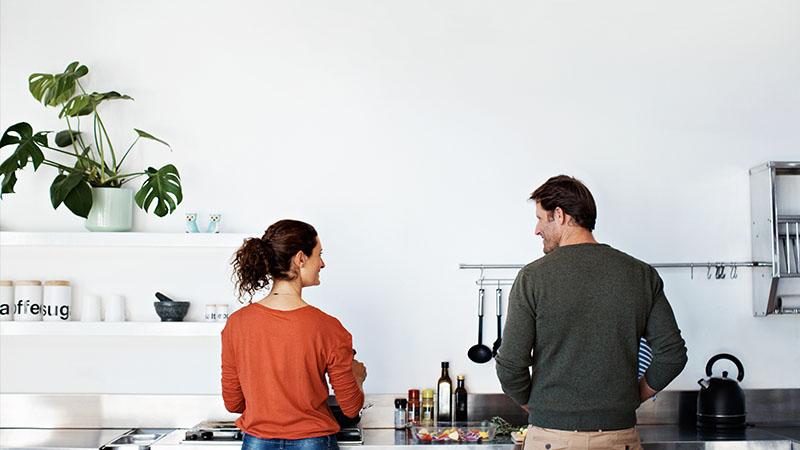De Perfecte Keuken : Je perfecte keuken in drie stappen