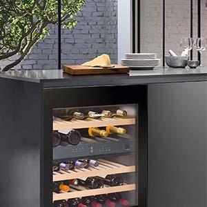 une cuisine parfaite en trois tapes. Black Bedroom Furniture Sets. Home Design Ideas