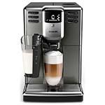 Philips, latte go, espressomachine, volautomatisch, thermoblock, lattego-opschuimer, intuïtieve display, aromasterktes