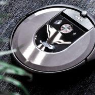 J'ai testé pour vous l'iRobot Roomba i7+