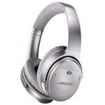 Bose, Quiet Comfort 35 ii, casque audio, sans fil, coussinets moelleux