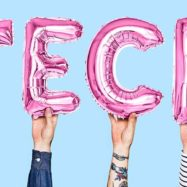 8 technologische toppers die het beste in je naar boven halen
