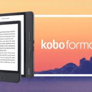 Drie weken met de Kobo Forma e-reader