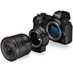 Nikon, Z6, full-frame BSI CMOS-sensor, EXPEED 6-beeldprocessor, dynamische foto's, 4K, UHD-video