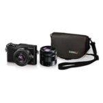 Panasonic, LUMIX GX800, fotocamera, fototoestel, touch screen, stijlvol, gebruiksvriendelijk, 4K, smartphone
