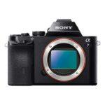 Sony, Alpha 7, nieuwe technologie, resolutie, beeldkwaliteit, full-frame exmor smos-beeldsensor, realistische beelden