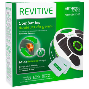 Revitive Arthrose Knee