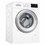 Bosch, WAT286K1FG, wasmachine, iDos, doseringssysteem, extra zacht, variodrum-trommelstructuur, delicate kledij