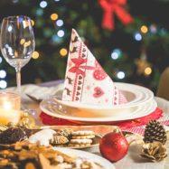 FEESTELIJK TAFELEN: Tel af in stijl met ons Vanden Borre eindejaarsmenu