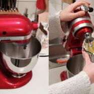 Testé pour vous : le KitchenAid 5KSM175PSECA