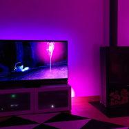 Test : les barres de lumière Philips Hue Play