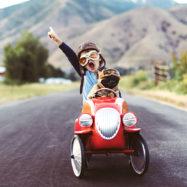 En vacances en voiture ? 5 conseils pour un trajet en toute détente