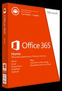 Welke Microsoft Office-versie kiezen?