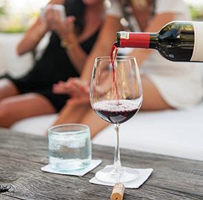 8 tips om je wijn te bewaren en te degusteren